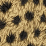 Animal fur royalty free illustration