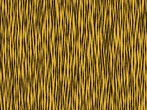 Animal fur texture- tiger fat cat Stock Photo