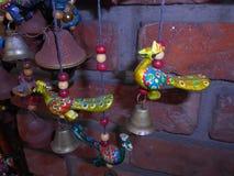 Animal handicraft. stock photography