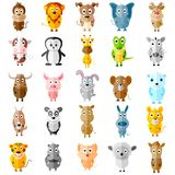 Animal Icon Royalty Free Stock Images