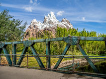 Animal Kingdom Theme Park, Dinsey World Stock Images