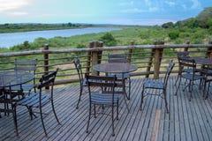 Lower sabie national park kruger south africa stock image