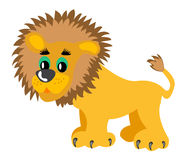 Animal lion Stock Photography
