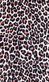 Animal Print Background Stock Image