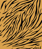 Animal print pattern Stock Photo