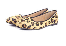 Animal Print Shoes Series #3 Stock Images