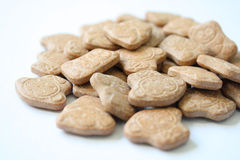 Animal prints pills Stock Photos