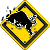 Animal Sign. Three dimension style and high quality image Stock Images