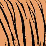 Animal skin pattern Stock Photo