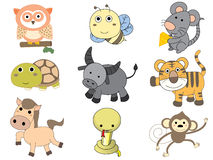 Animal Vector Stock Photography