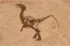 Animales antiguos Foto de archivo libre de regalías