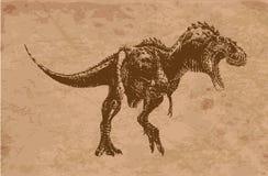 Animales antiguos Fotos de archivo