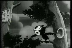 Animales del cotilleo en árbol libre illustration