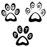 Animales domésticos de los gatos de Gogs libre illustration