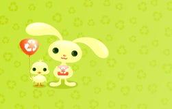 Animales lindos del bebé. Fotos de archivo libres de regalías