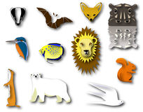 Animals Royalty Free Stock Photo