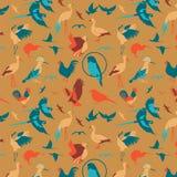 Animals Birds icon Stock Photo