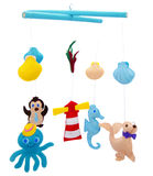 Animals toys Royalty Free Stock Photo