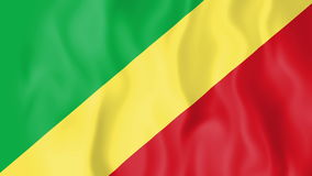 Animated flag of the Free Republic of the Congo