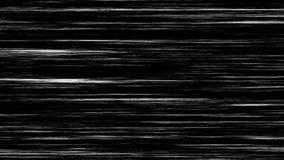 Animation de boucle des lignes comiques de vitesse Manga Frame Style surprise banque de vidéos