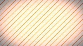 Animation de dessin de transition colorée faite de lignes Diverses animations rayées colorées de transition de fond illustration libre de droits