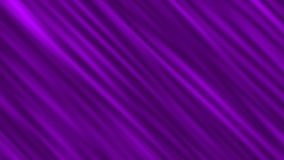 Animation of moving undulating gradient bands. Animation of moving undulating pink gradient bands computer renderer 4k with the possibility of infinite looping royalty free illustration