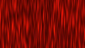 Animation of moving undulating gradient bands. Animation of moving undulating red gradient bands computer renderer 4k with the possibility of infinite looping stock illustration