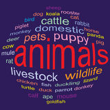 Animaux Images stock