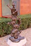 Animaux de Forest Characters de Horton Hears qui ! Le film des enfants Photos libres de droits