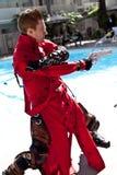 Anime Conji 2011 Imagens de Stock
