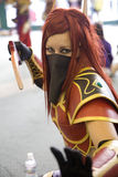Anime Expo 2008 28 Royalty Free Stock Images