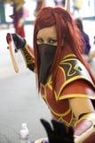 Anime Expo 2008 28 Royalty-vrije Stock Afbeeldingen