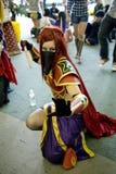 Anime Expo 2008 54 Royalty-vrije Stock Afbeeldingen