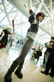 Anime Expo 8857 Royalty Free Stock Photos