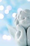 aniołów boże narodzenia Obrazy Stock
