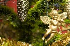 aniołów boże narodzenia Zdjęcia Stock