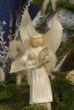 aniołów boże narodzenia Zdjęcia Royalty Free
