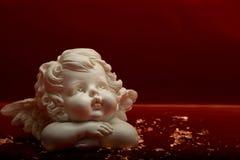aniołów boże narodzenia Zdjęcie Royalty Free