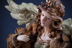 aniołów boże narodzenia Fotografia Stock