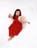 aniołów skrzydła Zdjęcie Royalty Free