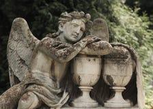 Anioł śmierć obrazy stock