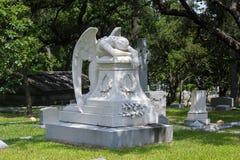 Anioł żal Zdjęcie Royalty Free