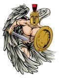 anioł silny Zdjęcie Royalty Free