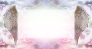 Anioła forum dyskusyjny zdjęcie stock