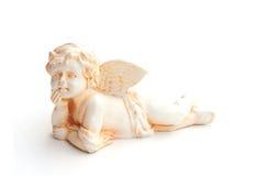 aniołeczek obrazy royalty free