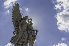 aniołowie Zdjęcie Stock