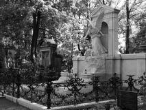 Aniołowie od cmentarza obraz royalty free