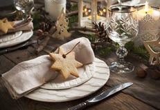 anioły jabłek jaj święta goździki składu cytryn dat igieł pięknych pomarańczy czekoladowych kawą prezenty sosnowe rodzynki stołow Zdjęcie Stock