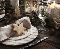 anioły jabłek jaj święta goździki składu cytryn dat igieł pięknych pomarańczy czekoladowych kawą prezenty sosnowe rodzynki stołow Fotografia Royalty Free