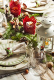 anioły jabłek jaj święta goździki składu cytryn dat igieł pięknych pomarańczy czekoladowych kawą prezenty sosnowe rodzynki stołow Obraz Royalty Free